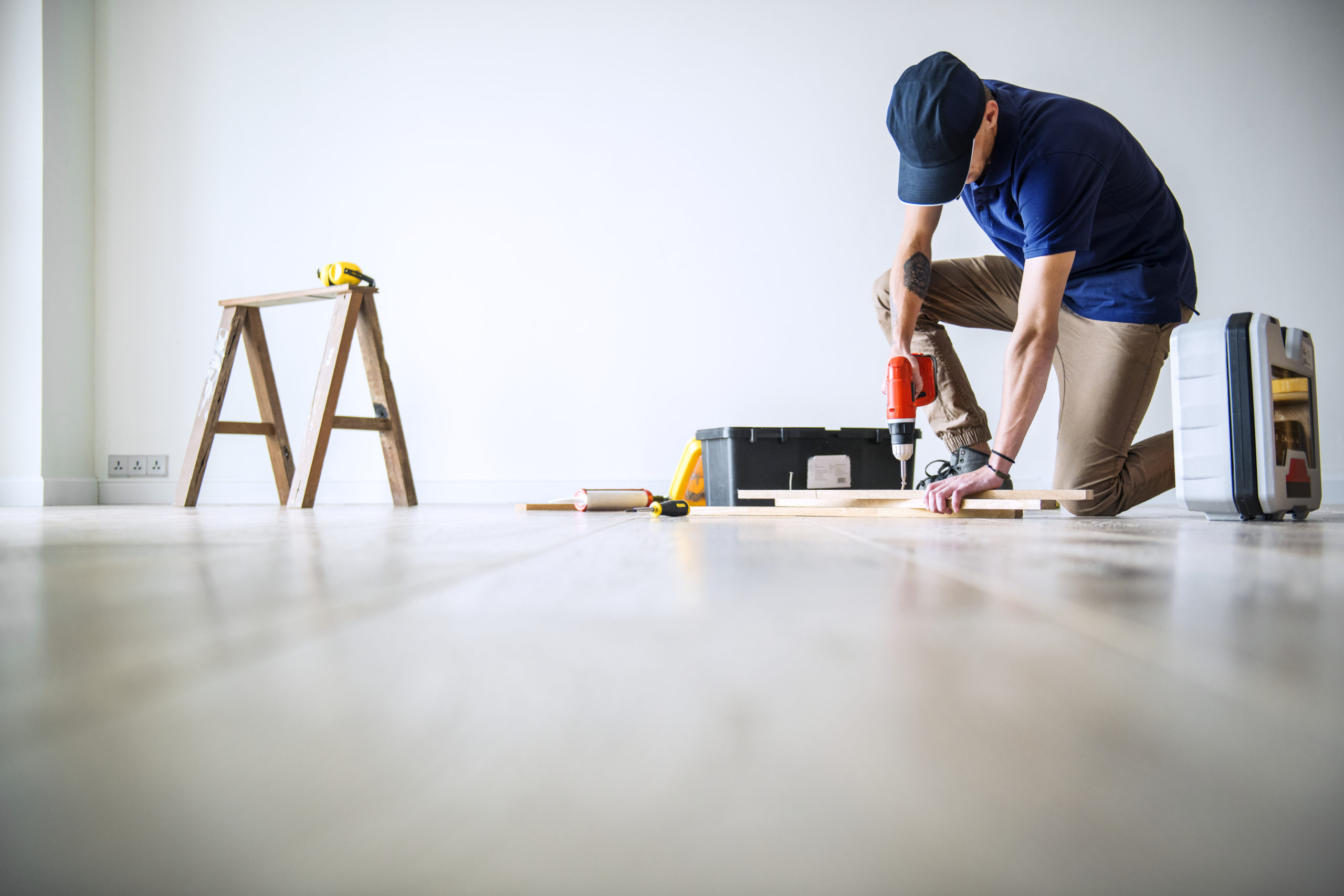 How to Find a Reliable Home Remodeling Service?